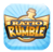 Ratio Rumble IOS page page
